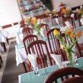 Hotel Hajdúszoboszló étterem