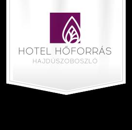 Hotel Hőforrás - Hajdúszoboszló